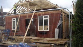 SayersCommon_buildingwork
